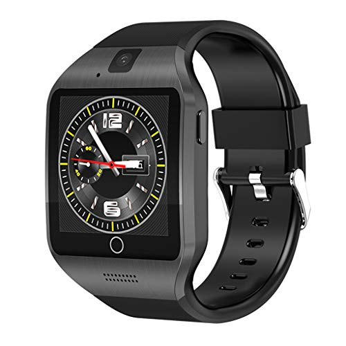 JingJingQi smart watch 3G Wifi V88 Android Smart Watch ZV18 Ondersteuning Play Store Downloaden APP Smart Klok Whatsapp Facebook Herinnering 500W Camera Video