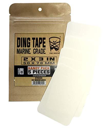 Phix Doctor Surfboard Instant Patch Ding cinta de reparación