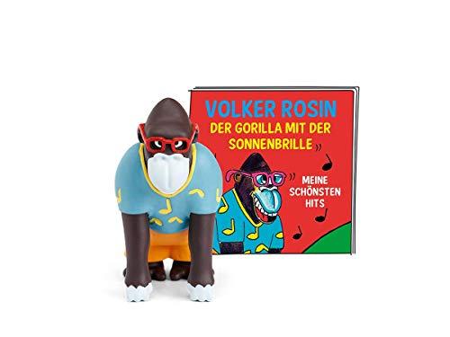 tonies® Hörfigur - Volker Rosin - Der Gorilla mit der Sonnenbrille