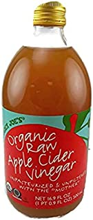 Best trader joe's apple cider vinegar price Reviews