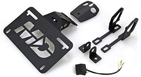 Fender Eliminator Kit for Yamaha R1 R1S R1M Large-scale sale YZF Safety and trust 2015-2021