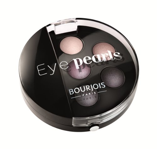 Bourjois Eye Pearls Quintet Ombres à paupières N°62