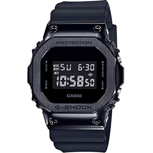 G-Shock GM5600B-1 Black One Size