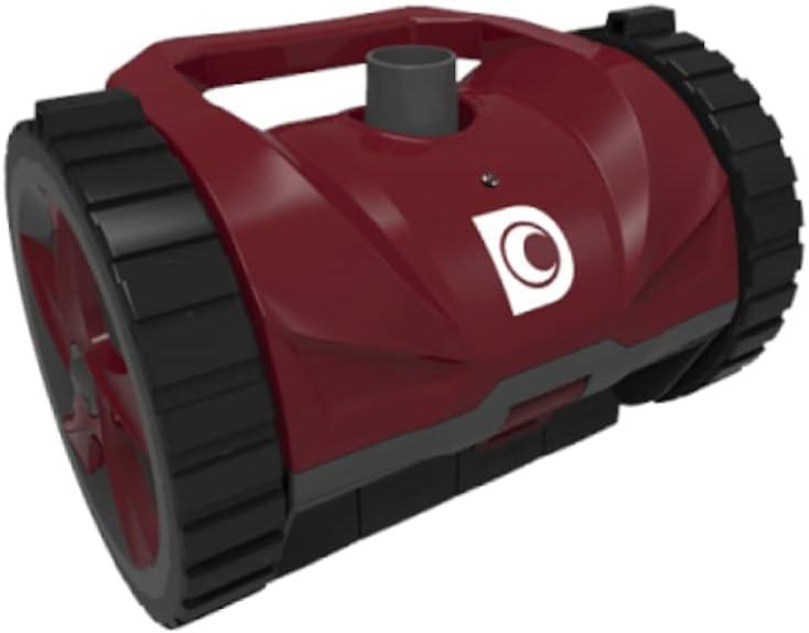 PISCIHOGAR VIDA PARA TU HOGAR Limpiafondos Piscina hidráulico/Automático Dpool Hydra l Sin Consumo eléctrico l
