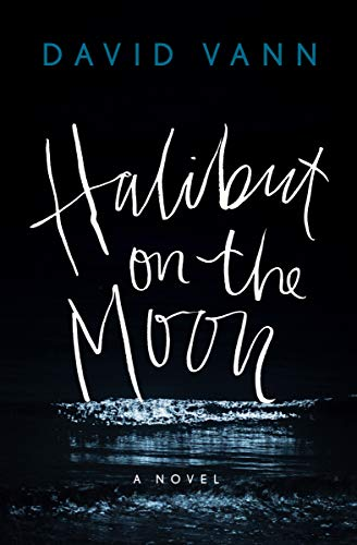 Halibut on the Moon: A Novel