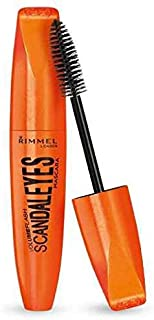 Rimmel London Scandal Eyes Volume Flash Mascara 002 Brown