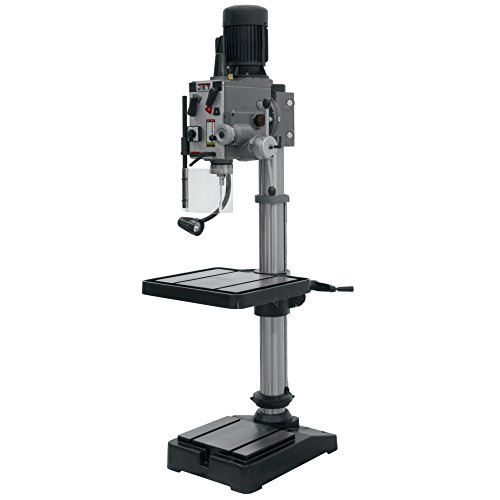 Why Should You Buy JET 354024/GHD-20PF 20-Inch Geared Head Drill Press with Powerfeed