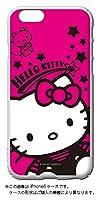 サンリオ スマートフォン カバー 【 ハローキティ KT1031 】 iPhone7 7Plus / iPhone6s 6sPlus 6 6Plus 5s 5 4s 4 / Xperia GALAXY 各 機種対応 (Xperia X Compact(SO-02J))