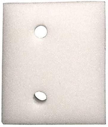 JV33 Capping Station Filter Sponge/Cap Pad for Mimaki JV33-160 CJV30 TS3 Inkjet Printers 5pcs/Packed