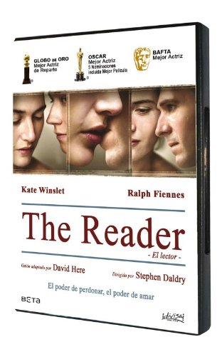 The Reader (El Lector) [DVD]