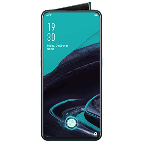 OPPO Reno2 (Ocean Blue, 8GB RAM, 256GB Storage) with No Cost EMI/Additional Exchange Offers 1
