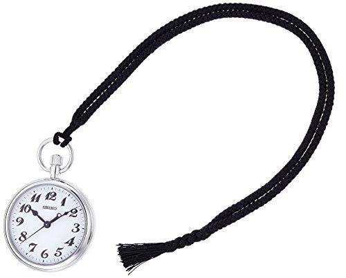 [セイコーウォッチ] 腕時計 鉄道時計 クオーツ SVBR003