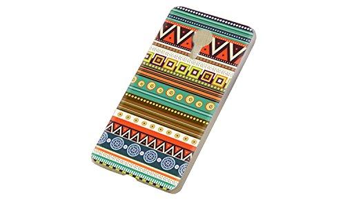 Easbuy Handy Hülle Soft Silikon Hülle Etui Tasche für Meizu Pro 5 Smartphone Cover Handytasche Handyhülle Schutzhülle