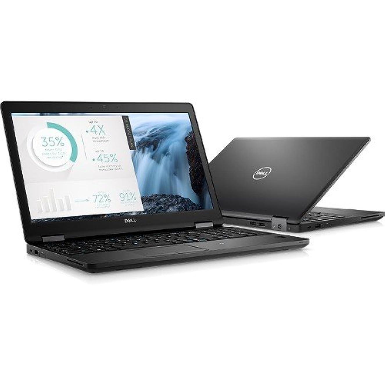 Dell VGY82 Latitude 5580 Laptop, 15.6