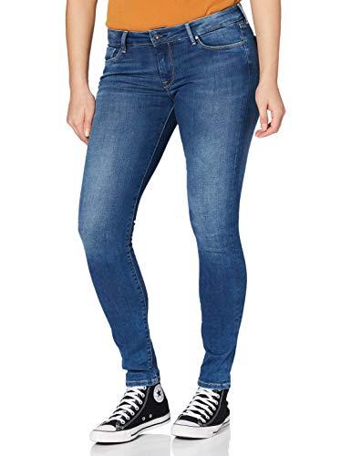Pepe Jeans Damen Soho Jeans, 10oz Classic Stretch Z63, 27W / 32L
