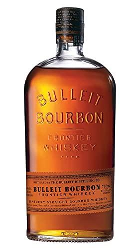 Bulleit - Kentucky Straight Bourbon - Whiskey