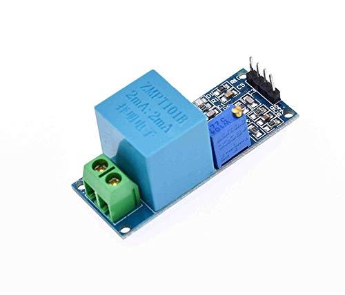 ZEFS--ESD Compatibile Sensore di Tensione di trasformazione a Tensione a Tensione a Tensione monofase Attiva per ZMPT101b 2ma .per Stampante 3D.