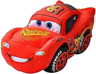 ديزني - سيارات 3 لايتنق ماكوين ، 10 انش