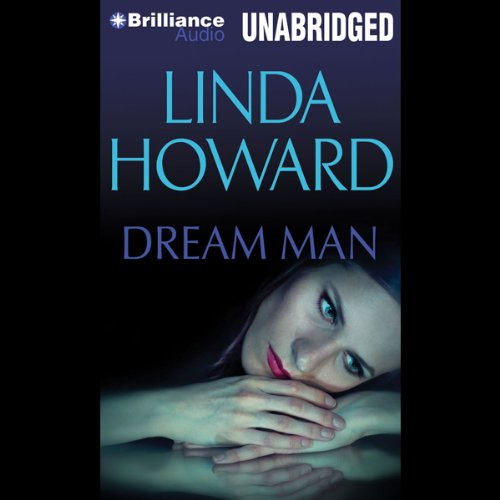 Dream Man  audiobook cover art