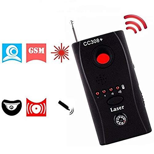Wireless Camera Detector for Anti Spy Hidden Camera