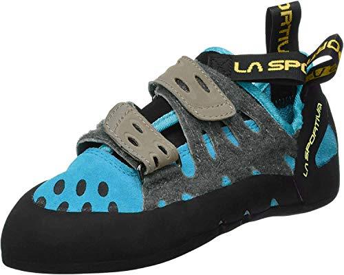 La Sportiva S.p.A. Tarantula Men Größe 43 Blue