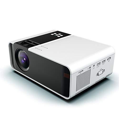 Release Soporte de proyector HD 1080P 3500 lúmenes LED Android WiFi Video Home Cinema (Size : Basic Version)
