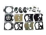 CTS Carburatore Riparazione/Ricostruzione Kit Sostituisce Walbro K10-WAT per STIHL Husqvarna McCulloch Echo Trimmer