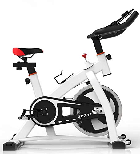 Best Buy! Classic Spinning Bike Body Fitness Equipment Home Exercise Equipment Body Weight Loss Exer...