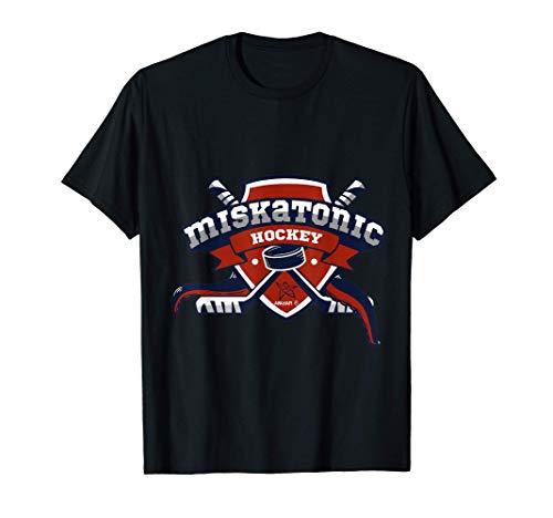 Club de buceo de la Universidad de Miskatonic 4 Abanicos de Camiseta