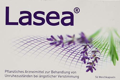 bester Test von stilles wasser im LASEA56 Kapsel