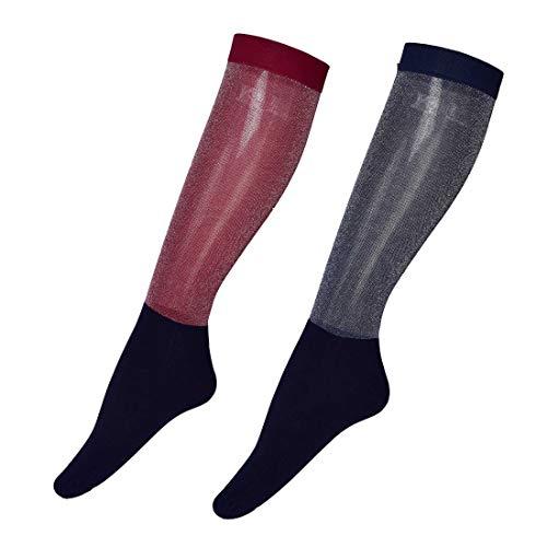 Kingsland Socken Klglitter 2er Pack - Sonstige