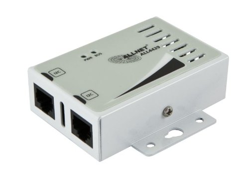 ALLNET Hausautomatisierung–Temperature & Humidity Sensors