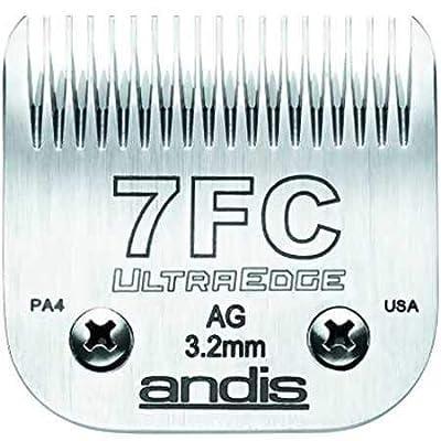 Andis Ultraedge Blade, 7 FC by CHUSQ