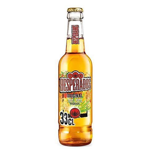 Desperados Birra Bottiglia Ml.330