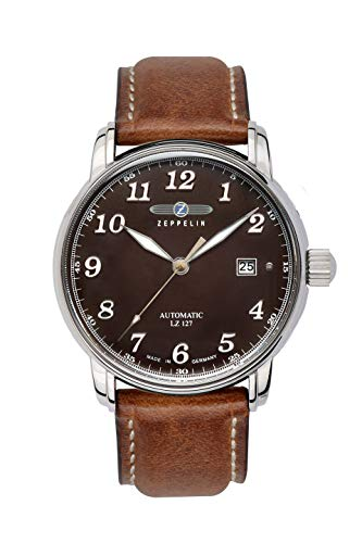 Zeppelin Watch. 8656-3