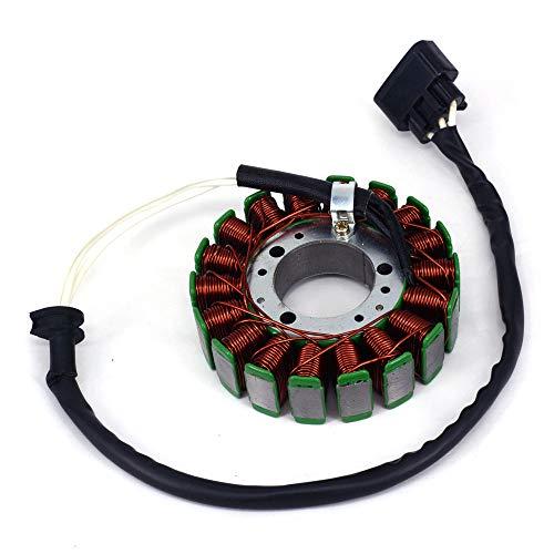 Fastpro - Extractor de generador de Encendido eléctrico para Motocicleta Ya.ma.ha YZF...