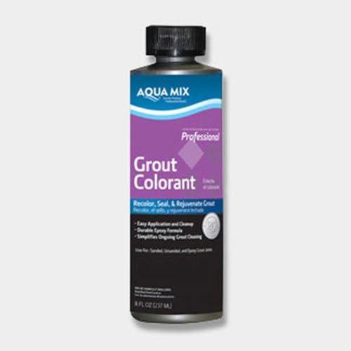 Top 10 Best aqua mix grout colorant