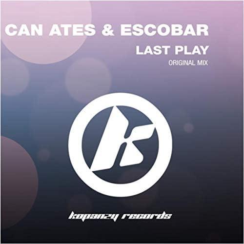 Can Ates & Escobar