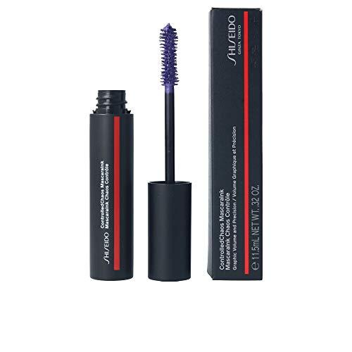 Shiseido Shiseido ControlledChaos MascaraInk, 03 Violet Vibe, 1 x 11,5ml