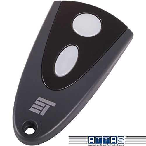 Novoferm Tormatic Handsender MAX 43-2 Novotron 502 433,92MHz …