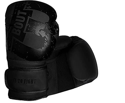 BOUT3® Boxhandschuhe   Kickboxen, Muay...