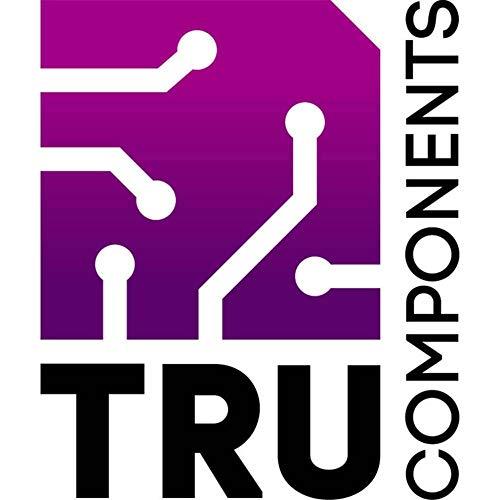 TRU COMPONENTS kaart Europa gelamineerd papier (L x B) 160 mm x 100 mm 35 μm Passo 5,08 mm inhoud 4 stuks