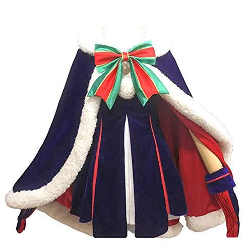 Anime Fate Gran Orden FGO Sable Negro Cosplay Disfraz de Navidad Uniforme Halloween Regalo de Cumpleaos para las Mujeres