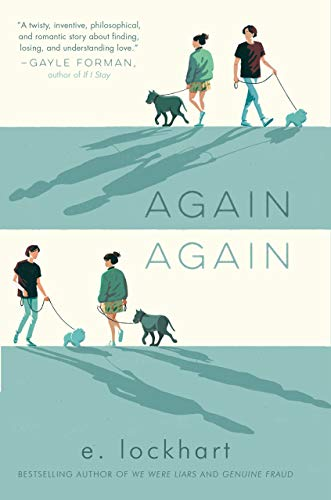 Amazon.com: Again Again eBook: Lockhart, E.: Kindle Store