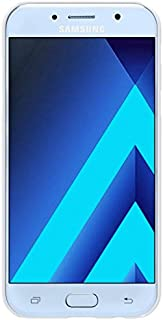 Nillkin Super Frosted Shield for Samsung Galaxy A3 - White