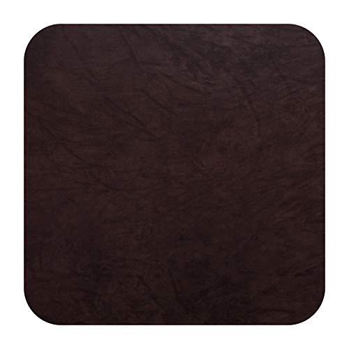 Funda de sofá de terciopelo en forma de L para sala de estar, elástica, para sofá, sofá, sofá, cama, cama, 195 – 230 cm