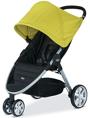 Purchase Britax B-Agile 3 Stroller in Limeade