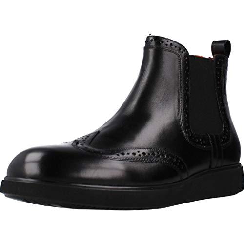 Stonefly Town 11 Bottines Boots Femme Noir 39 EU