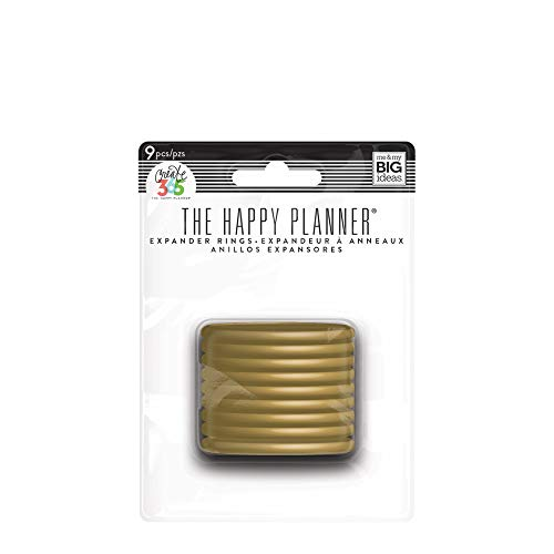 Top happy planner rings expander for 2021