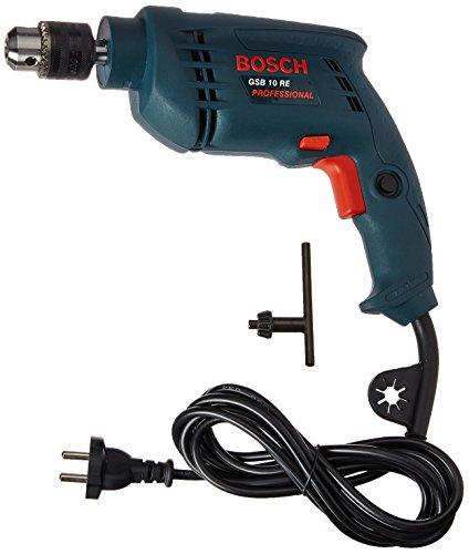 Bosch GSB 10 RE 500 watts Professional Impact Drill